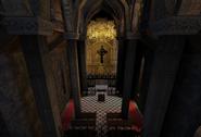 Manor Chapel