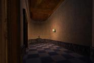 Corridor near Patrick's Guest Room