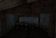 Sedgewick's House Store Room