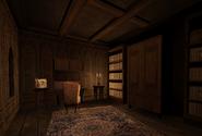 Priest Room