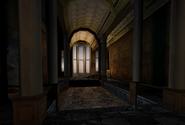 Chapel Anteroom