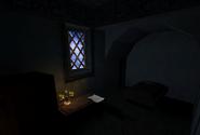 Living Quarters Room 2 Monastery Past