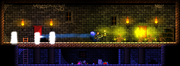 Theives' lair