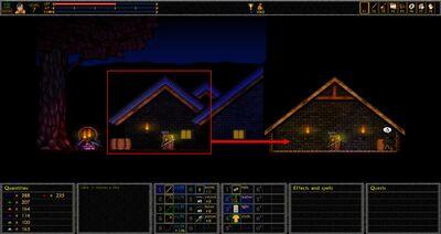 Unepic Hero's Home Blacksmith