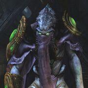 Zeratul-starcraft