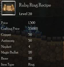 Ruby Ring Rec
