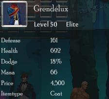 Grendelux