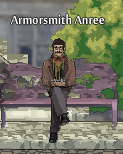 Armorsmith Anree