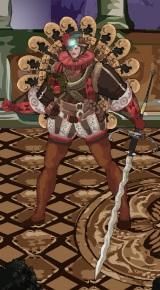 Warlord Zirhon