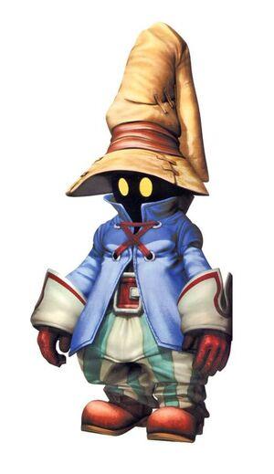Vivi Ornitier character