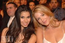 Poppy Montgomery & Roselyn Sanchez 6