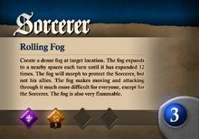 URL Class Sorcerer Rolling Fog 6-1-2015