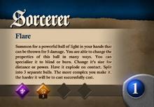 URL Class Sorcerer Flare 6-1-2015