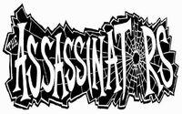 Assassinators logo