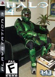 Halo4XD