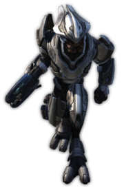 Halo Reach Sangheili