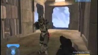 Myth Information- The Ghosts of Halo!