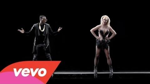 Will.i.am - Scream & Shout ft. Britney Spears