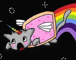 Unicorn Nyan Cat