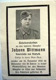 JohannWittmann