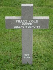 F.A.Kolb(1)