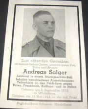 A.Salger