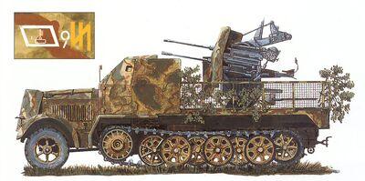 SdKfz 71
