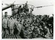 Mannskap U-527