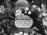 Benedikt Huber