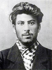 Stalin A Los 23 Años
