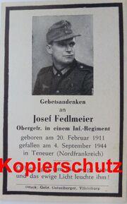 J.Fedlmeier
