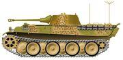Leopard heavy