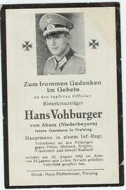H.Vohburger
