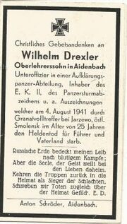 W.Drexler