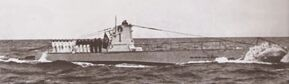 U-Boot U-1