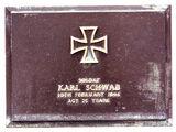 Karl Schwab