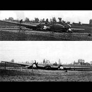 Bf-110C-1(2N+1H)KarlHammes-shot-down-Poland-1939