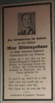 M.Wittenzellner