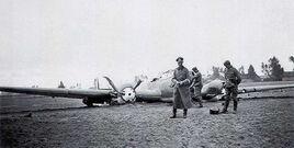 Bf-110C-1(2N+1H)KarlHammesPoland-1939