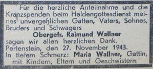 R.Wallner