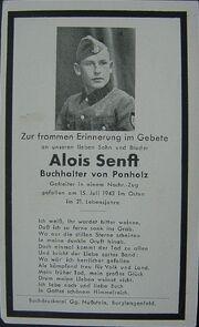 A. Senst