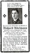 Adelmann Richard 1919 11 7
