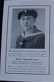 Alois Spannheimer