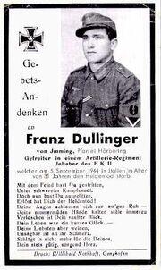 DullingerA