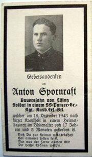 Anton Sponraft
