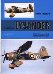 Lysander 01