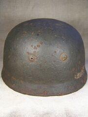 Paratrooper helmet (2)