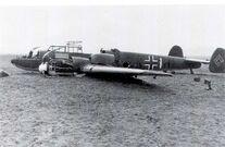 Bf-110C-1(2N+1H)Poland-1939