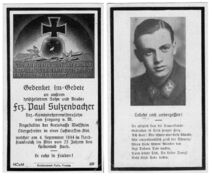 Franz Paul Sulzenbacher