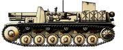 Sturmpanzeriibison